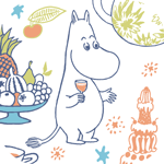 Moominvalley's party